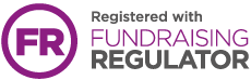 Fundraising Regulator Badge