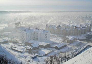 Siberia